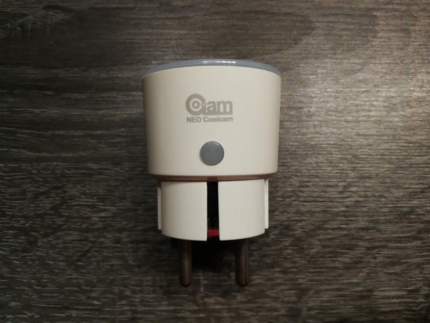 Neo Coolcam Tussenstekker Smart Plug WIFI 10A